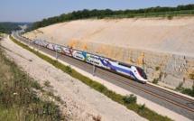 TGV : Paris toujours plus proche de Rennes et de Bordeaux