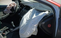Le constructeur d'airbags Takata va faire faillite