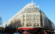 La Redoute se fait racheter par les Galeries Lafayette
