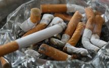 Tabac : 1 euro de plus le paquet en 2018