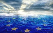 Croissance : 2,3 % dans l'UE, 1,6 % en France en 2017