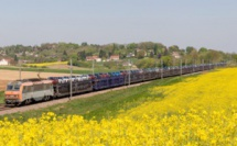 La SNCF supprime 7 destinations « auto-train » sur 12
