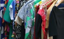 Textile : le gouvernement impose aux marques de ne plus jeter leurs invendus