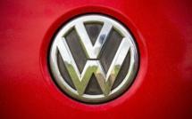 Volkswagen construira des voitures pour Didi, le géant chinois des VTC