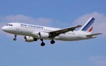 Air France : hausse des salaires en vue