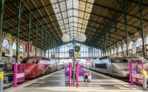 Une prime de fin d'année pour 100000 salariés de la SNCF