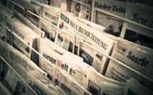 Le journal L'Humanité sous la protection du tribunal de commerce