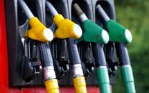 La hausse des prix des carburants continue...