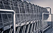 Auchan cède la quasi-totalité de son réseau italien