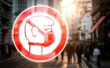 Coronavirus : les entreprises ferment leurs magasins chinois
