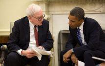 Warren Buffet fait le pari de relancer le journal imprimé