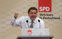 Les lois Hartz ou les fondements controversés du modèle allemand pour l'emploi