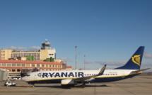 Ryanair : pas de remboursements malgré le confinement