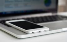 Le budget « ordinateur » et « smartphone » des Français en hausse continue