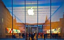 Apple subit à son tour la pénurie de composants mondiale
