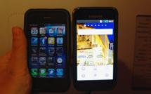 Apple remporte une victoire judiciaire contre Samsung en Corée du Sud