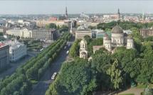 La Lettonie intègre la zone euro