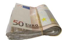 Croissance : seulement +0,6% pour la France en 2014