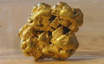 La Chine devient le premier consommateur d'or du monde