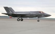 Lockheed Martin critiquée sur la non fiabilité du nouveau F-35