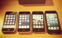 Le saphir synthétique, future bataille des producteurs de téléphones mobiles ?