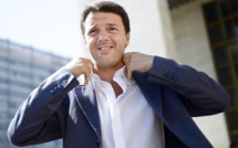 Italie : les cadeaux de Matteo Renzi