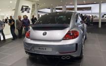Volkswagen vise les 10 millions de véhicules vendus en 2014