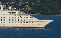 Le chantier naval STX remporte une commande de 1,5 milliard d'euros
