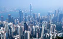 Les Bourses de Shanghai et Hong-Kong signent une alliance