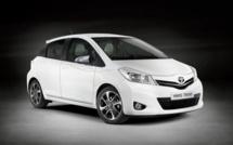 Toyota dépasse les 10 millions de véhicules vendus