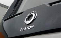 General Electrics tentée par un rachat d'Alstom ? Le groupe français dément