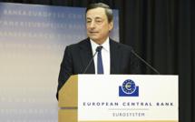 La BCE passe son taux de facilité dans le négatif et baisse son taux directeur