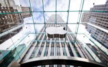 La Commission européenne cible Apple, Starbucks et Fiat