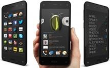 Fire Phone : Amazon se lance sur le marché de la téléphonie