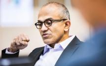 Microsoft se sépare de 14% de ses effectifs