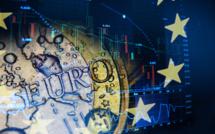 Le sentiment économique en Europe en berne