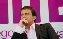 Manuel Valls, coqueluche du Medef