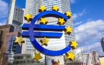 La BCE va prêter 82,6 milliards d'euros aux banques nationales