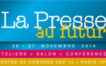 La Presse au Futur : solutions et perspectives de la presse