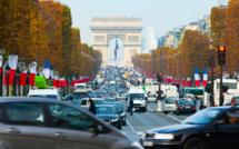Fourrière : vertigineuse hausse des prix à Paris
