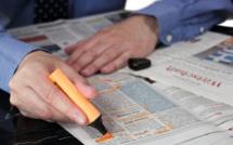Chômage : Près de 3 millions  de personnes sans emploi en France