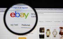 eBay va supprimer plus de 3 000 emplois
