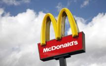 McDonald's change de PDG faute de résultats