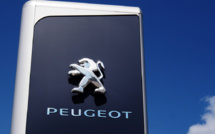 Résultats encourageants pour PSA Peugeot Citroën