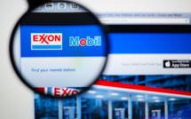 Le PDG d'Exxon annonce qu'il va falloir vivre avec le pétrole pas cher