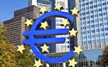 Premiers effets du programme d'assouplissement monétaire de la BCE