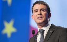 Manuel Valls à Bruxelles : pas d'économies supplémentaires