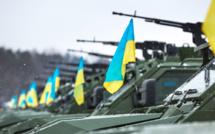 L'Ukraine fait appel à l'Europe pour relever son économie