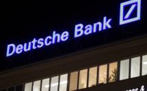 Deutsche Bank : 2 milliards d'amende pour manipulation des taux
