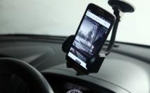 Taxi : une grève illimitée contre UberPOP